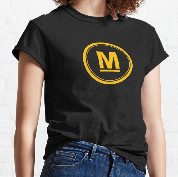 MAINCOIN Classic T-Shirt