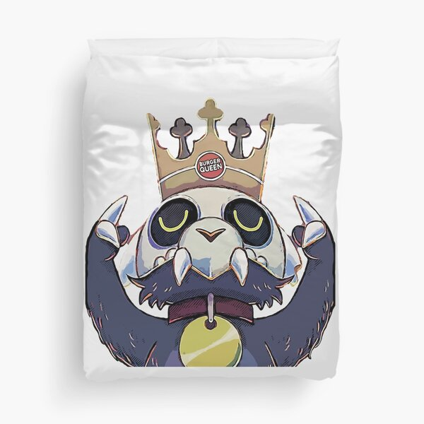 the owl house lumit  Perfect Gift   Owl house gift Duvet Cover