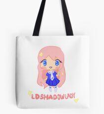 LDShadowlady~ Tote Bag