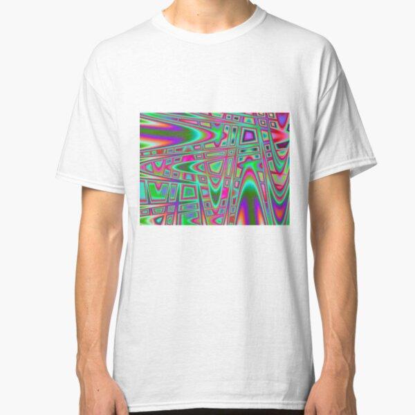 spaceport Classic T-Shirt