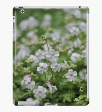 The Fellowship of the Flowers iPad Case/Skin