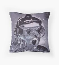 Futurama Throw Pillow