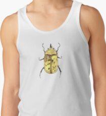 Dynastes Tityus (Eastern Hercules Beetle) Tank Top