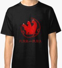 Game of Thrones - Targaryen (CAT ver.) Classic T-Shirt