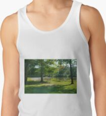 Lanscape Men's Tank Top