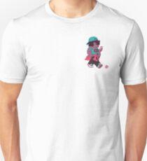 Walkin' the Dog Unisex T-Shirt