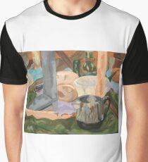 Stilllife Graphic T-Shirt
