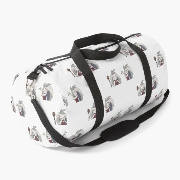 Eda The Owl Lad  Perfect Gift   Owl house gift Duffle Bag