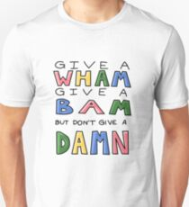 Wham Rap Unisex T-Shirt