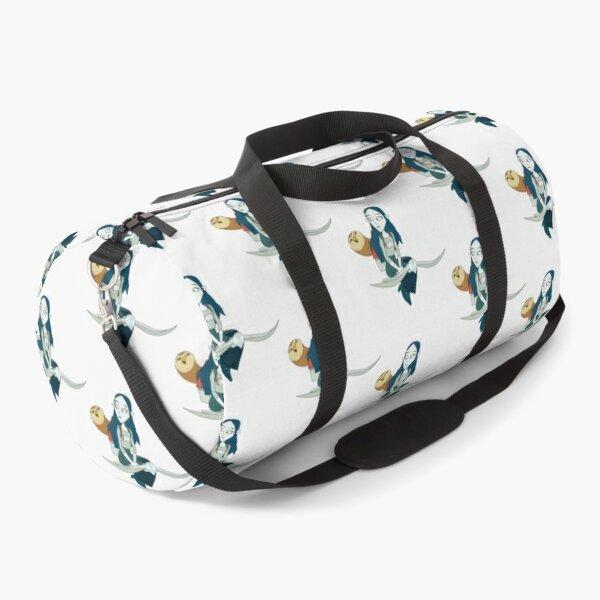 Lilith and Hooty | The Owl House | season | Perfect Gift | Owl house gift Duffle Bag