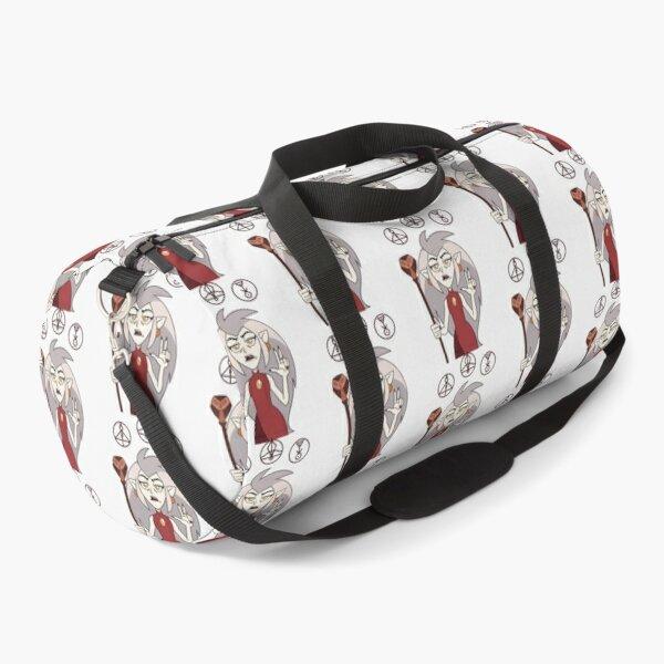 Eda Clawthorne  Perfect Gift   Owl house gift Duffle Bag