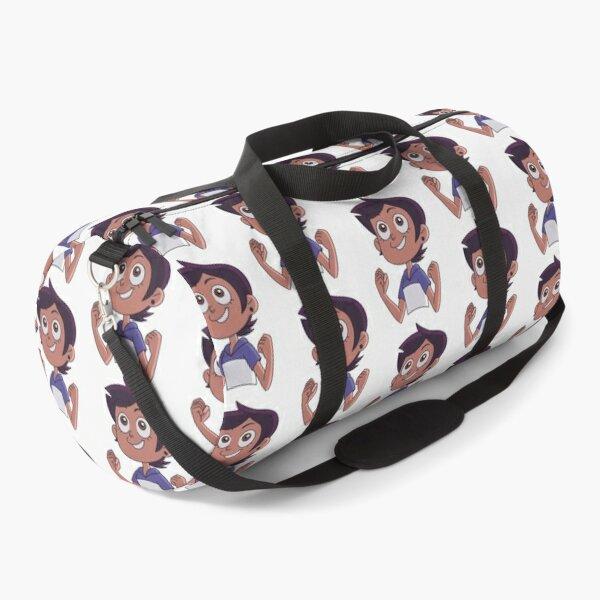 Luz Noceda | The Owl Hous| Perfect Gift | Owl house gift Duffle Bag
