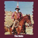 The Duke by TheRandomFactor
