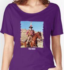 The Duke Women's Relaxed Fit T-Shirt