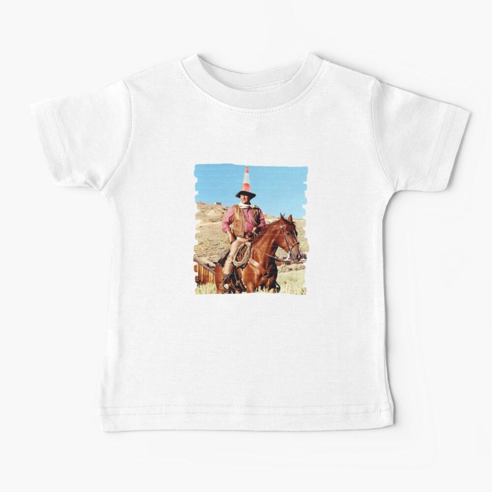 The Duke Baby T-Shirt