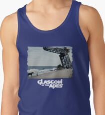 Glasgow of the Apes Tank Top