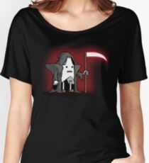 Death-Star Women's Relaxed Fit T-Shirt