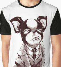 Iggy - Stardust Crusaders Graphic T-Shirt