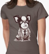 Iggy - Stardust Crusaders Womens Fitted T-Shirt