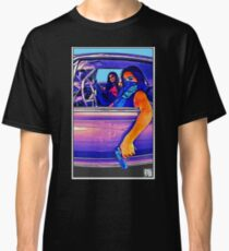 ¡Un levantamiento Chola! Classic T-Shirt