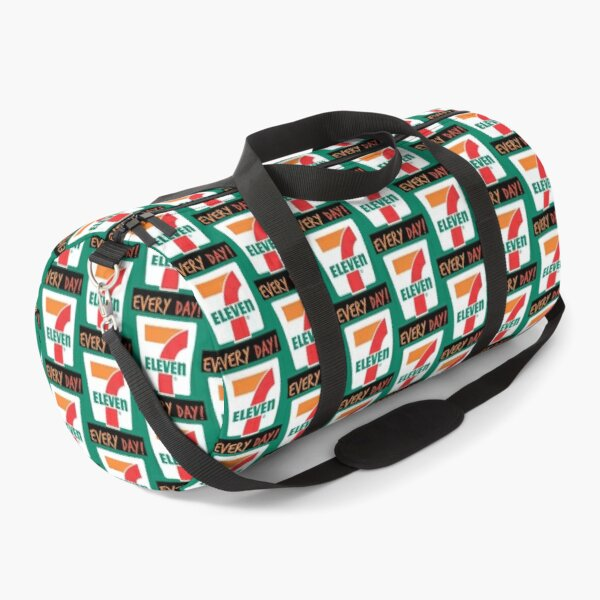 BEST Mart - 7 Every Day Sevel Duffle Bag