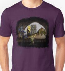 Kermit the Hutt Unisex T-Shirt