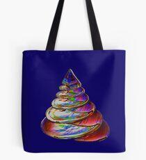 Spiralis Tote Bag