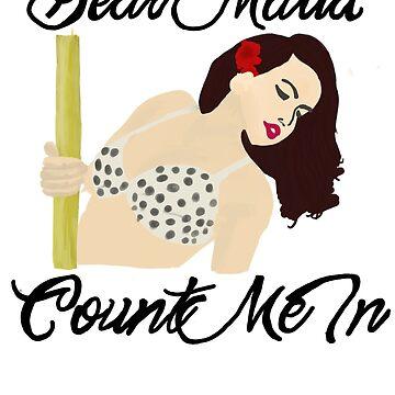 Oh Dear Ms. Maria by bringindoomsday