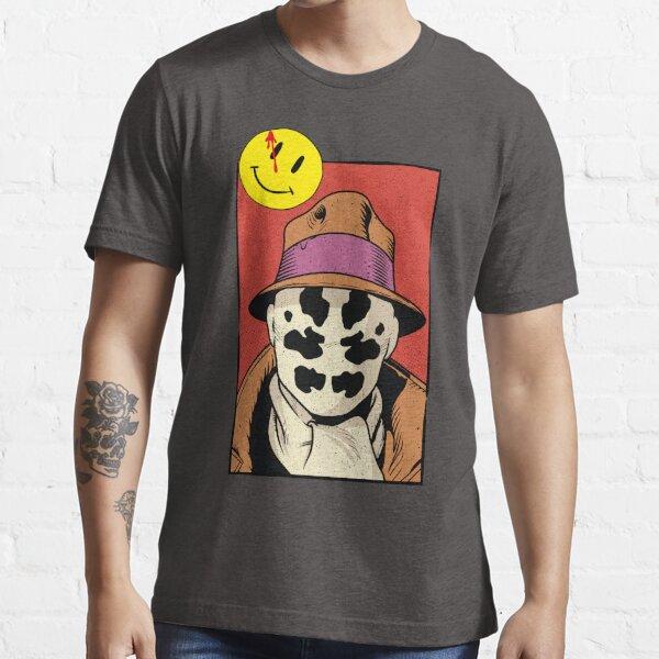 watchmen - Rorschach Essential T-Shirt