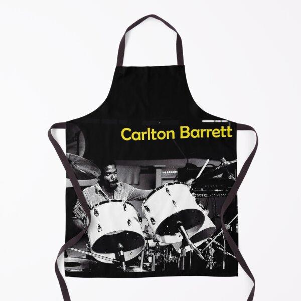Carlton Barrett Apron