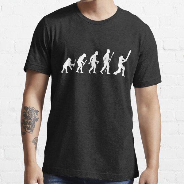 Cricket-Entwicklung des Mannes Essential T-Shirt