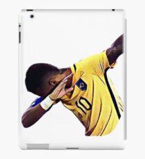 Neymar iPad-Hülle & Klebefolie