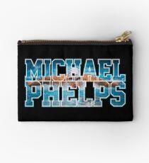 Michael Phelps Täschchen