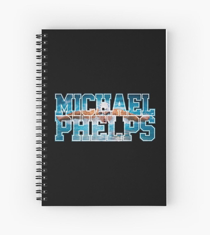 Michael Phelps von canorpia