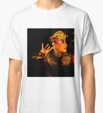 Bali, the mysterious ways. Classic T-Shirt