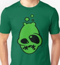 Oddworld - Sick T-Shirt