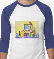 Mime in ToyBox T-Shirt