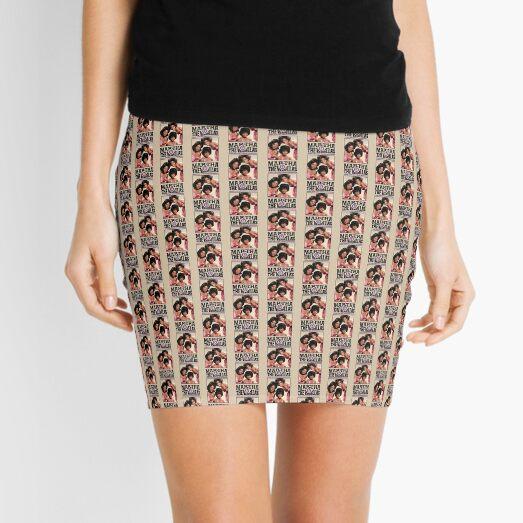 Martha & The Vandellas Mini Skirt