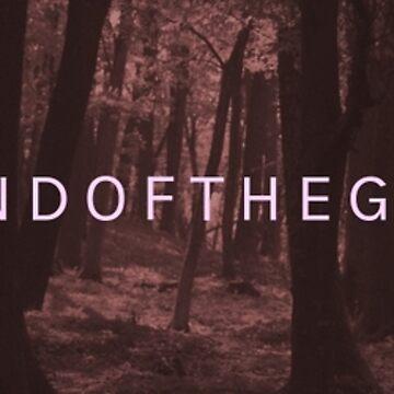 soundofthegeeks // forest banner by SoundoftheGeeks