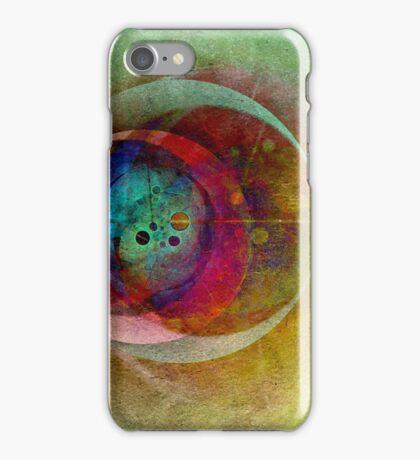 Stratosfear - Tangerine Dream iPhone Case/Skin