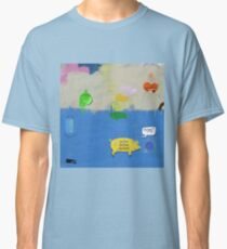 discussion 019 Classic T-Shirt