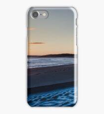 Long Strand West Cork Sunset iPhone Case/Skin