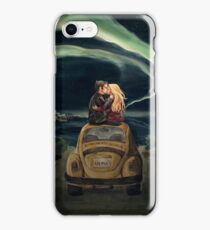 Ordinary Magic iPhone Case/Skin