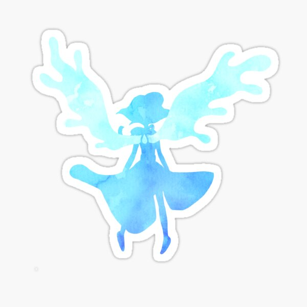 Lapis Sticker