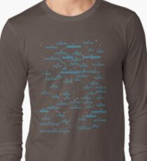 Sci-fi star map T-Shirt