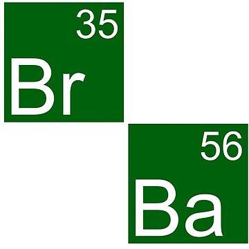 Breaking Bad - BaBr Combined by sjcotton97