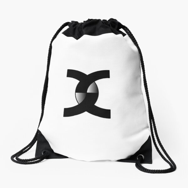 Union Drawstring Bag