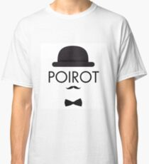 Poirot Classic T-Shirt