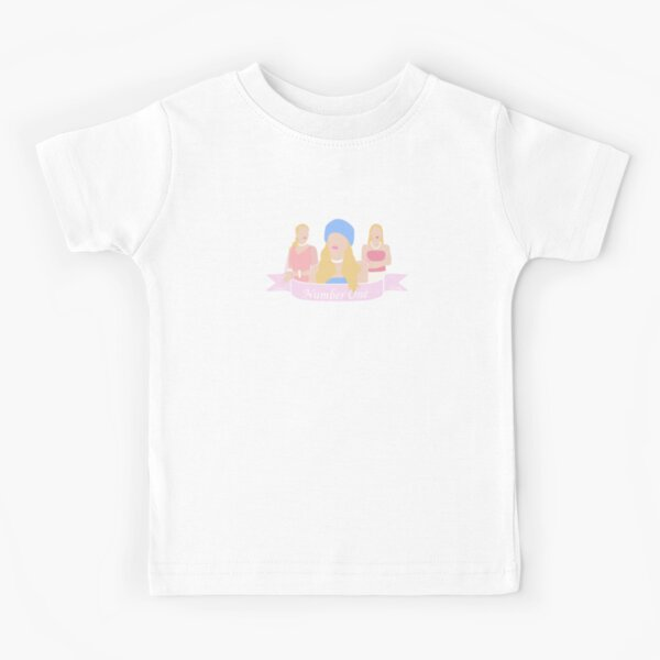 Number One Kids T-Shirt