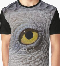 The Eyes have it Number 1 Graphic T-Shirt